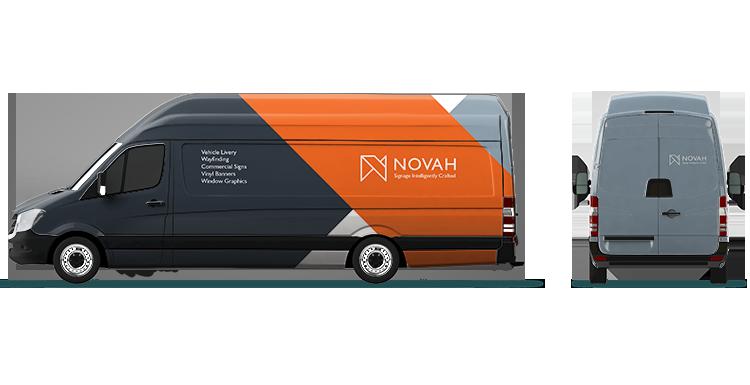 home-van